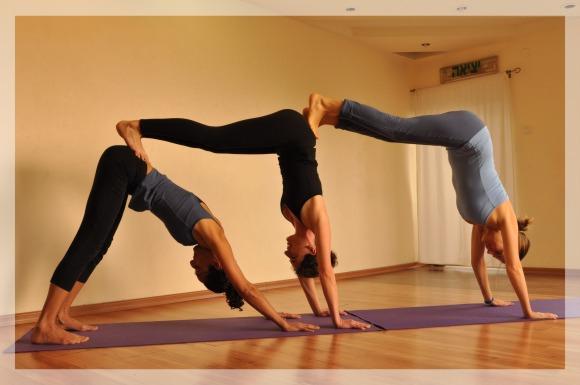 vijnana yoga