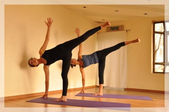 vijnana yoga in haifa