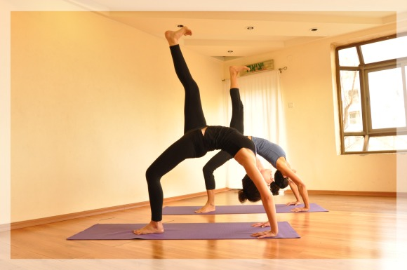 vijnana yoga in israel