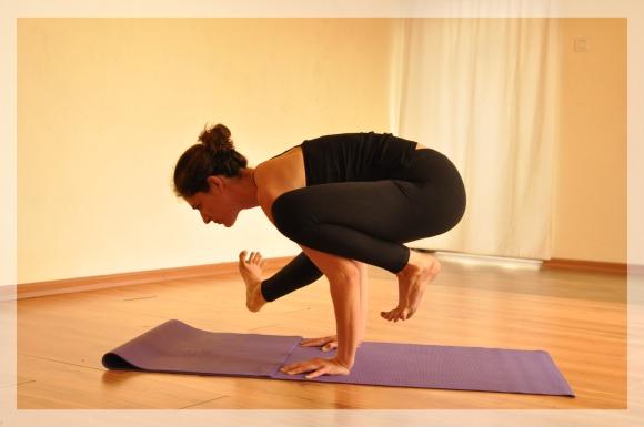 yoga in haifa